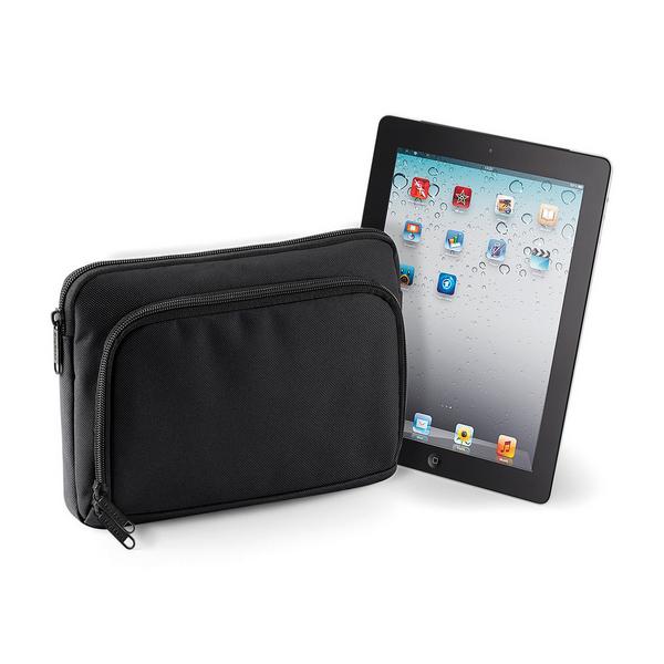 pochette compatible ipad mini tablette personnalis e. Black Bedroom Furniture Sets. Home Design Ideas